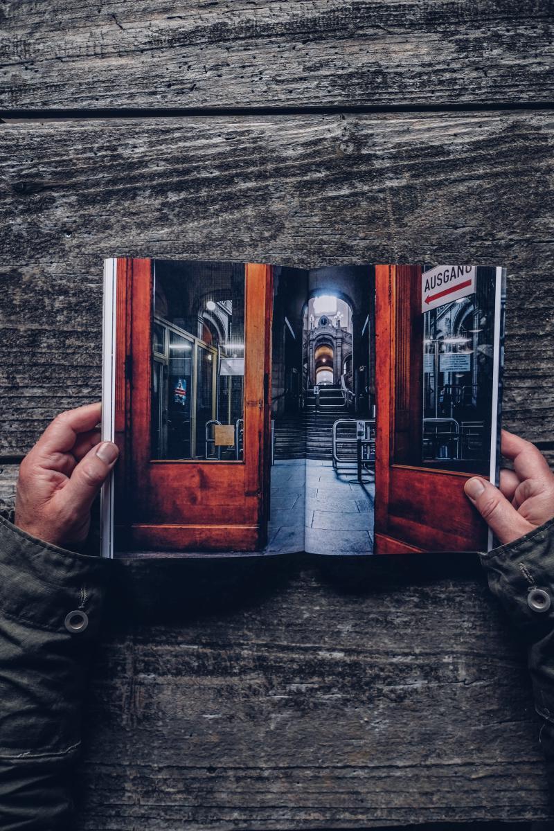 Buch Free 05